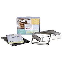 GBBO Opera Cake Kit