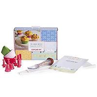 GBBO Cupcake Kit