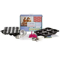 GBBO Choux Pastry Kit
