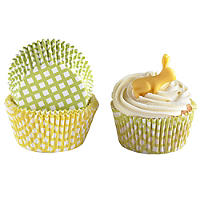50 Easter Cupcake Cases