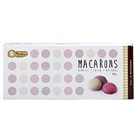 30 Macaron Shells
