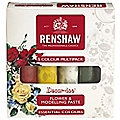 Renshaw Flower Paste Multipack