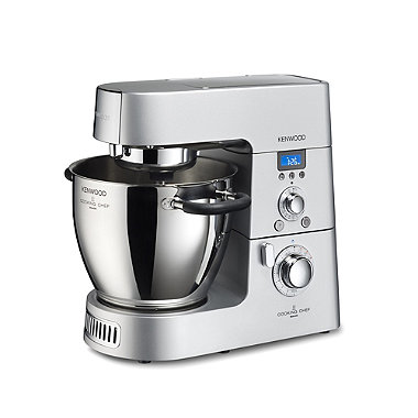 Kenwood Cooking Chef Major Stand Mixer & mp; Cooker KM096