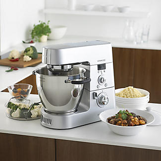 Kenwood Cooking Chef Major Stand Mixer & Cooker KM096 alt image 2