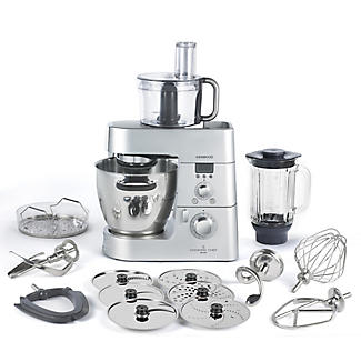 Kenwood Cooking Chef Major Stand Mixer & Cooker KM096 alt image 4