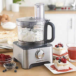 Kenwood Multipro Classic Food Processor FDM790BA alt image 3