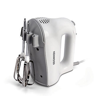 Kenwood True Hand Mixer White HM520 alt image 3