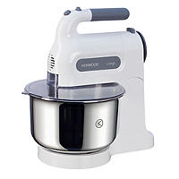 Kenwood Chefette 3L Stand Mixer - Gloss White