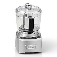Cuisinart  CH4BCU Compact Mini Food Processor