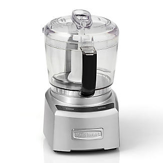 Cuisinart  CH4BCU Compact Mini Food Processor