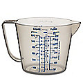 Lakeland Value 0.5L Measuring Jug
