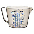Lakeland Value 1L Measuring Jug