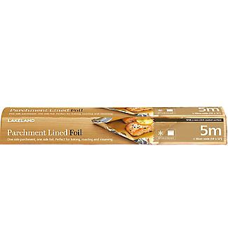 Parchment-Lined Foil, 30cm x 5m