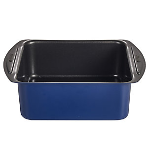 Loose Based Cake Tin - Deep Square 30cm