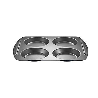 Lakeland 4 Hole Yorkshire Pudding Tray alt image 1