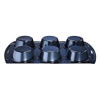 Lakeland 6 Hole Deep Yorkshire Pudding Tray alt image 3