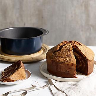 Loose Based Cake Tin - Deep Round 20cm alt image 2