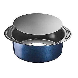 Loose Based Cake Tin - Deep Round 20cm alt image 3