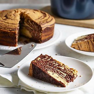 Loose Based Cake Tin - Deep Round 20cm alt image 4
