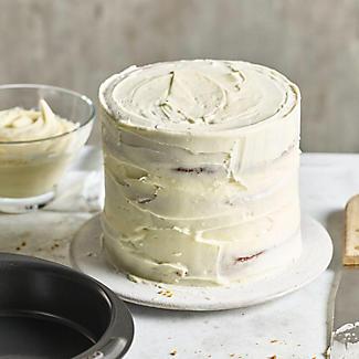 Loose Based Sandwich Tin - Round 15cm alt image 4