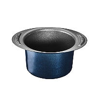 Mini Loose-Based Round Deep Cake Tin