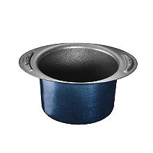Loose Based Cake Tin - Deep Round 11cm