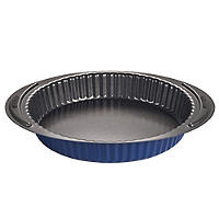 Loose Based Flan & Quiche Tin - Round