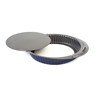 Lakeland Loose Based Flan & Quiche Tin - Round 20cm alt image 4