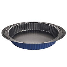 Loose Based Flan & Quiche Tin - Round 23cm