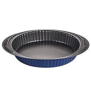 Lakeland 23cm Loose-Based Round Flan Tin