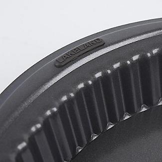 Lakeland Loose Based Flan & Quiche Tin - Round 26cm alt image 6