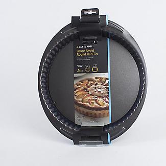 Lakeland Loose Based Flan & Quiche Tin - Round 26cm alt image 7