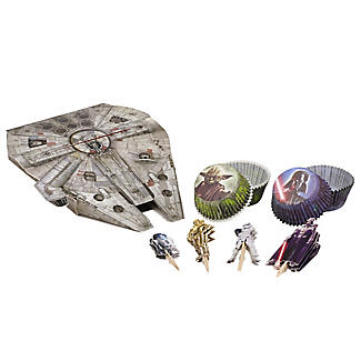 Star Wars™ Cupcake Kit alt image 1