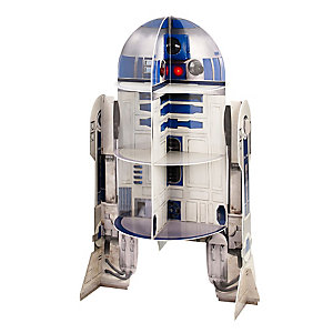 Star Wars R2D2 Cake Stand