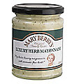 Mary Berry's Luxury Herb Mayonnaise