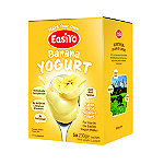 EasiYo Banana 1kg Yogurt Mix x 5