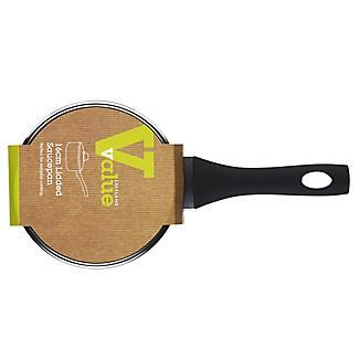 Value Non Stick Induction Cookware - 16cm Saucepan alt image 2