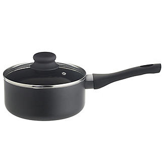 Value Non Stick Induction Cookware - 18cm Saucepan