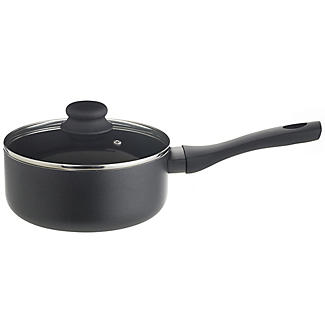 Value Non Stick Induction Cookware - 20cm Saucepan