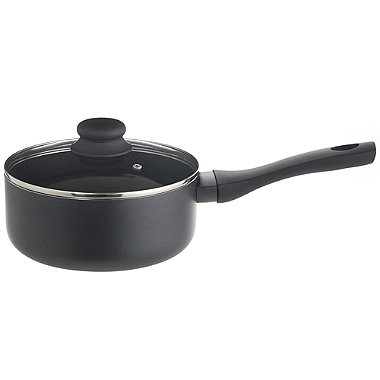 Value 20cm Saucepan