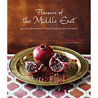 Flavours Of The Middle East