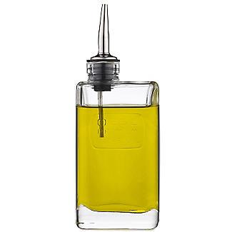 Ölspender aus Glas