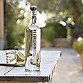 Swing Top Water Bottle