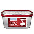 1L Colour-Match Tub
