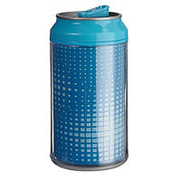 Cool Gear Can - Blue