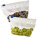 24 Mini Zip-Seal Bags