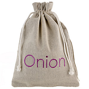 Onion Preserving Bag