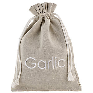 Garlic Preserving Bag