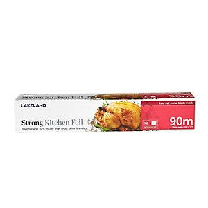 Lakeland Strong Foil, 30cm x 90m