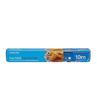 Non-Stick Foil 30cm x 10m